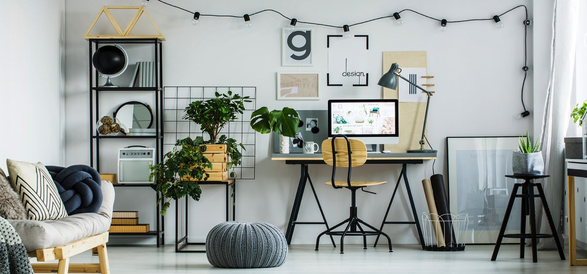 Some Basic Home Office Decoration Tips