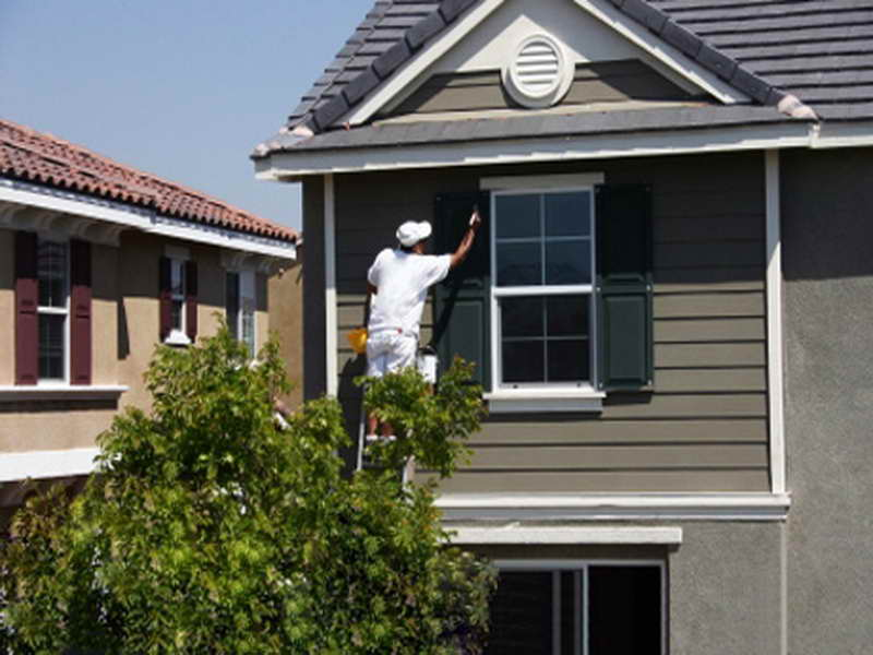 Choosing the Correct Exterior House Paint