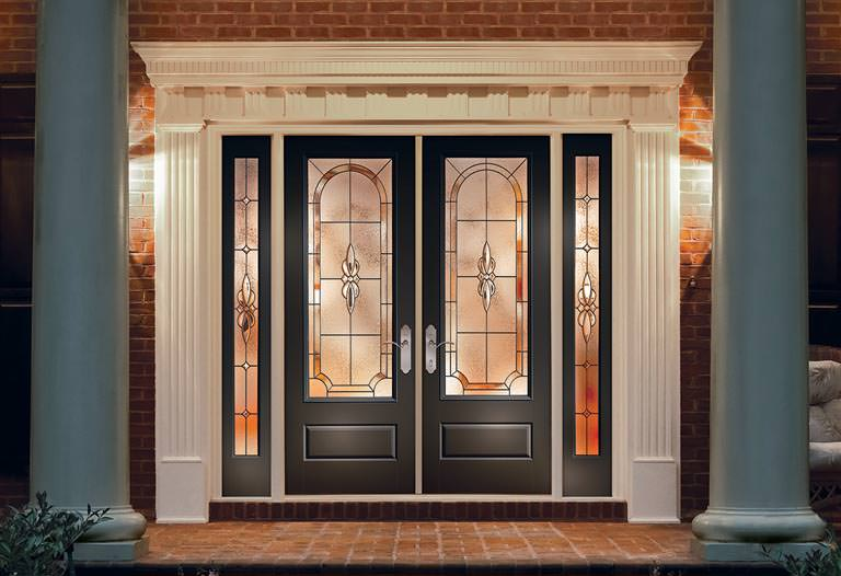 Steel Exterior Entryways – Making sure about Your Home