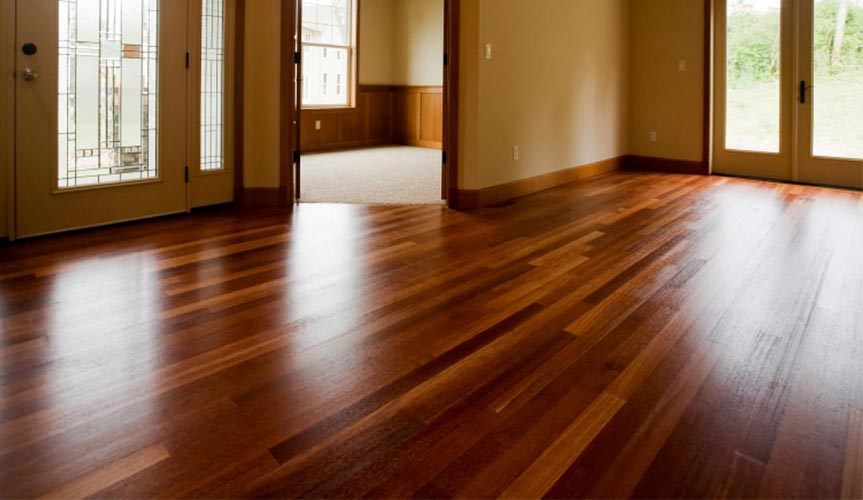 Straightforward Cleaning, Keeping up and Retouching Wooden Floors