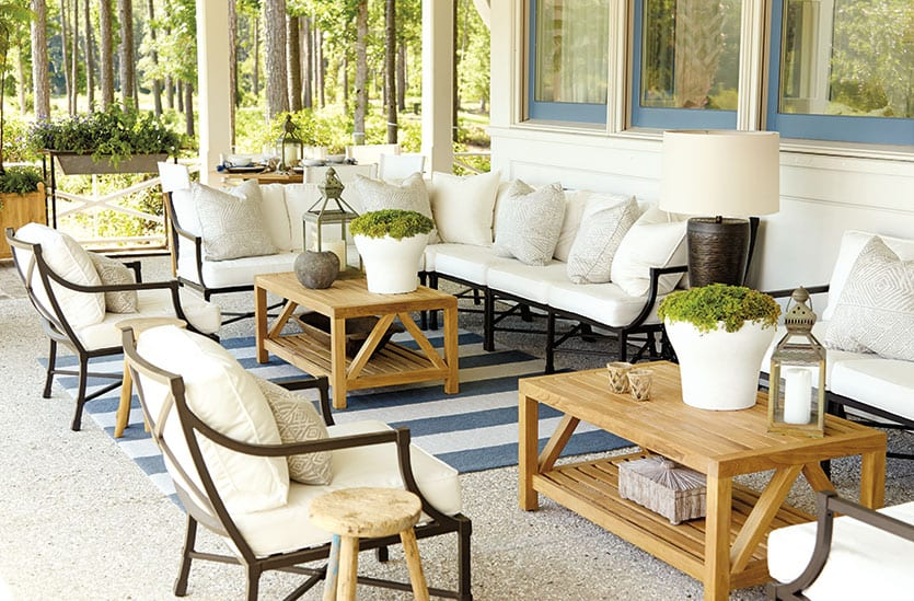 The most effective method to Find Another Terrace with Outside Porch Furniture