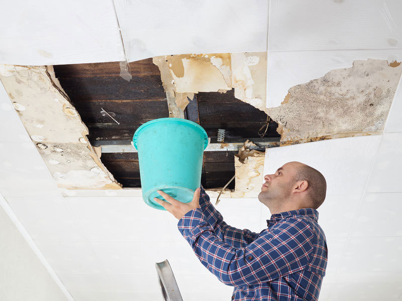 Simple Ways to Fix a Stubborn Roof Leak