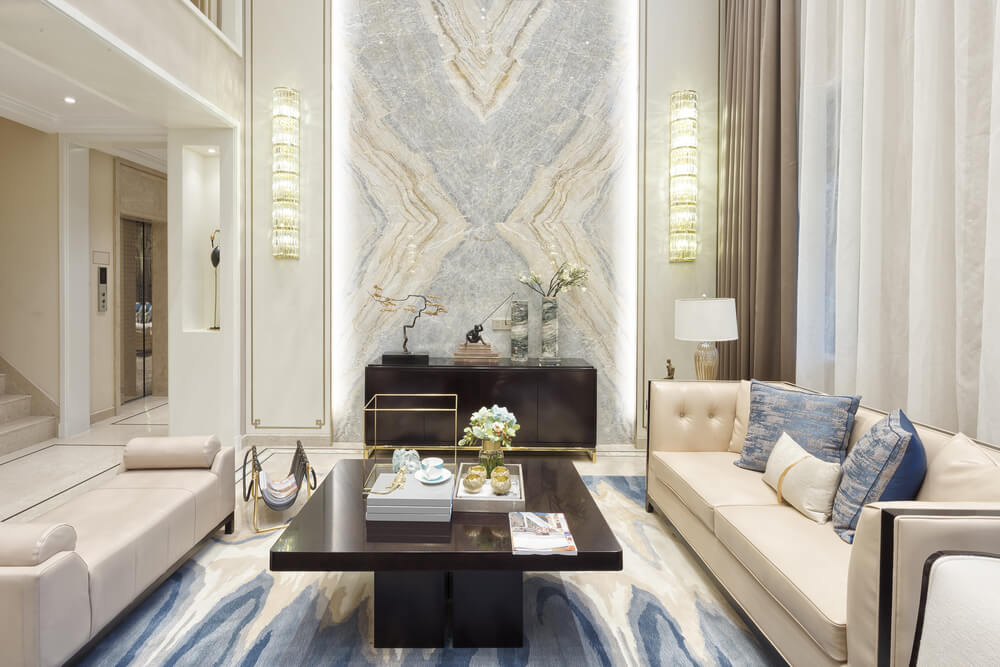 Various Parts to Being an Interior Designer