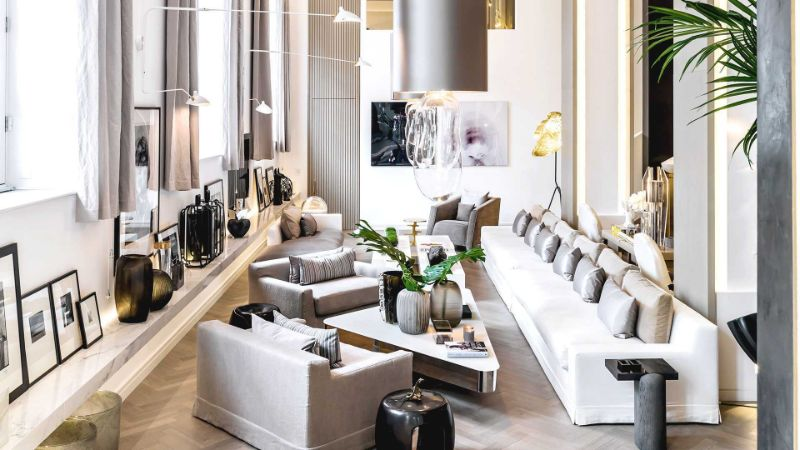 For what reason Should You Use an Interior Designer?