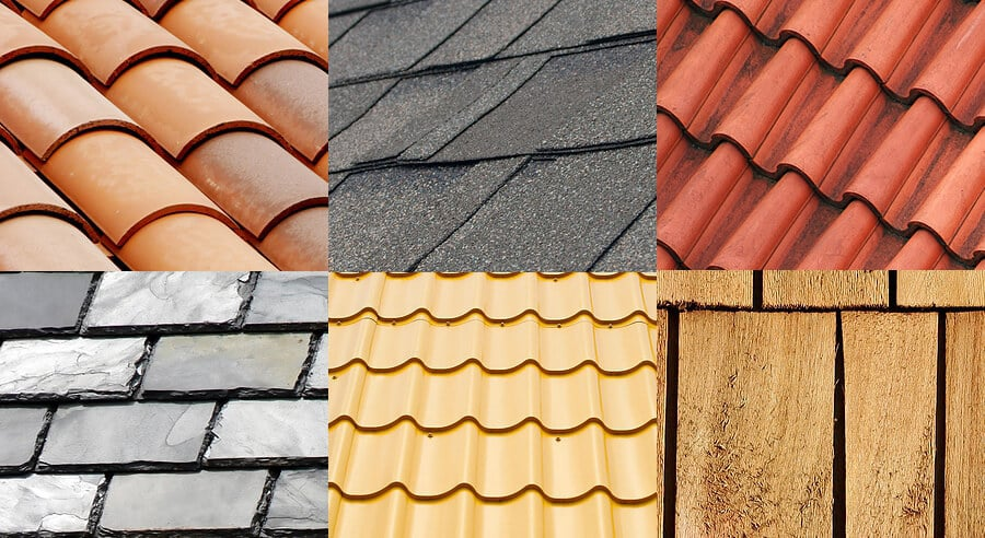 The most effective method to Choose Between The Different Roofing Options