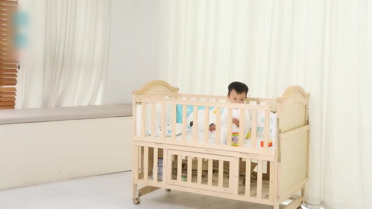 Strong Wood Nursery Furniture: Interesting points