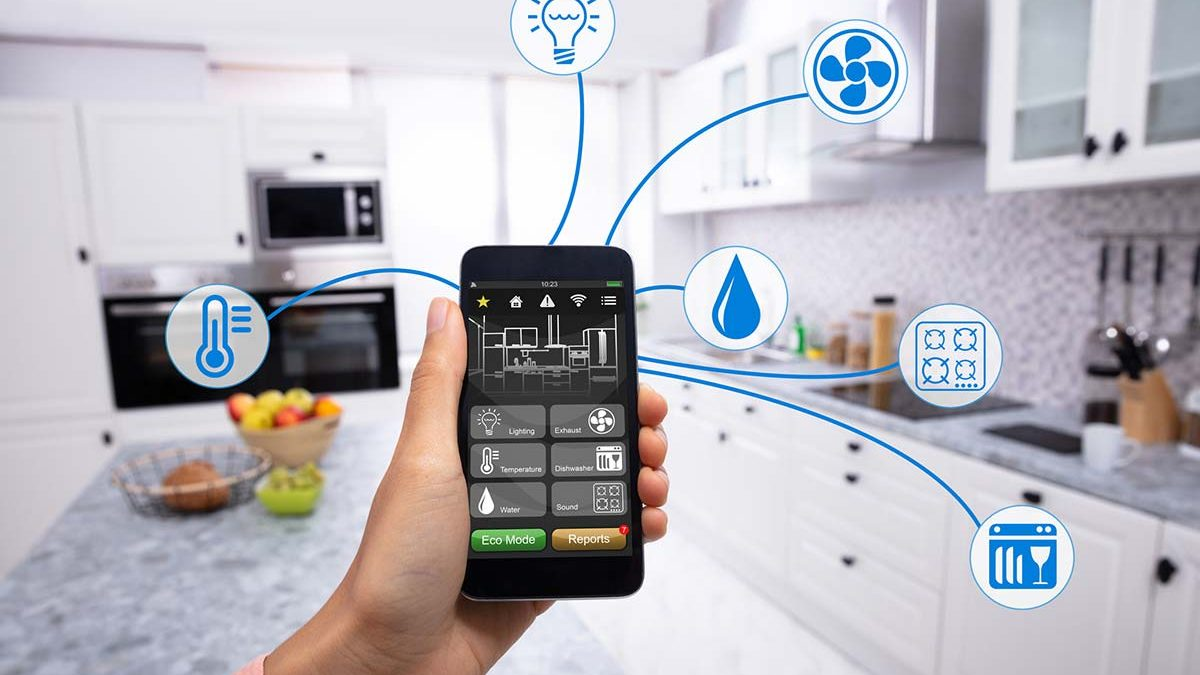 Creating A Smart Home: Simple Ideas For Every Need!