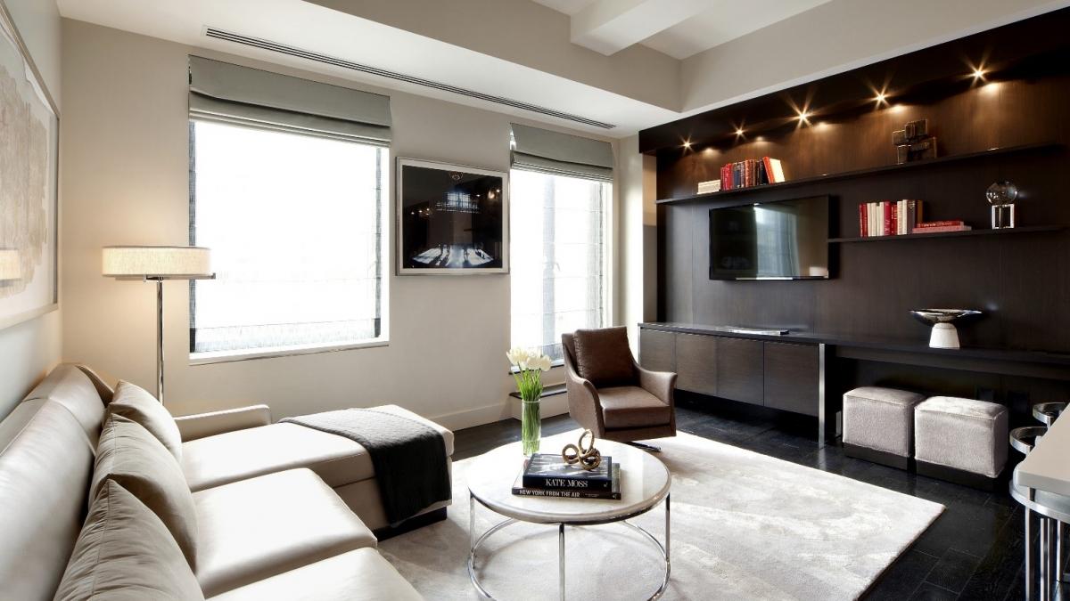 Modern Interior Design in Miami: Achieving a Minimalist, Elegant Look