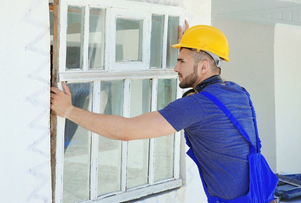 Reasons to Replace your Sash Windows