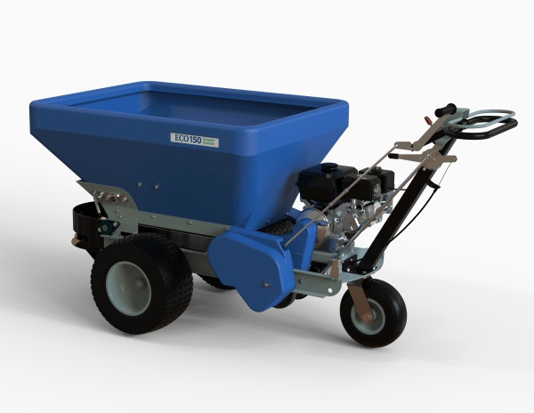 Benefits of Top Dressing With Compost