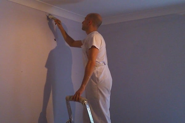Benefits of Hiring Painters and Decorators