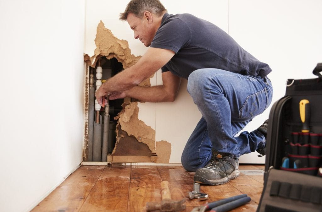 Factors to Consider When Choosing a Water Damage Restoration Company